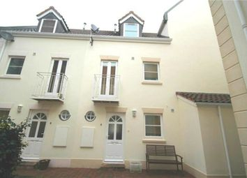 Thumbnail 2 bed detached house for sale in Union Court, Union Street, St. Helier, Jersey