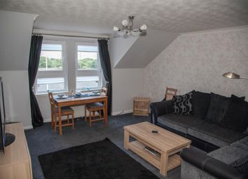 Thumbnail 1 bed flat for sale in 26F Anderson Terrace, Ardrossan