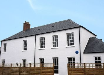 Thumbnail 4 bed semi-detached house for sale in Brookend Street, Ross-On-Wye