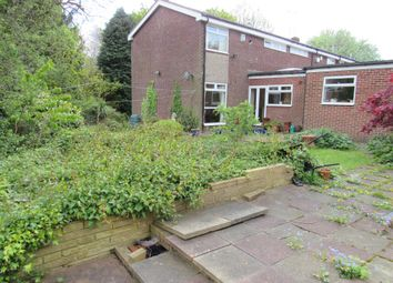 Thumbnail 3 bed terraced house for sale in Alnmouth Drive, Gosforth, Newcastle Upon Tyne