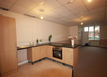 Thumbnail 1 bed flat to rent in Union Street, Cannock
