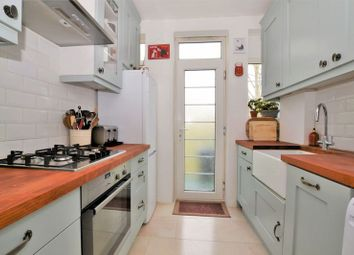 Thumbnail 3 bedroom flat for sale in St. Peters Road, Croydon