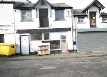 Thumbnail Property for sale in Colwyn Bay