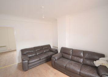 Thumbnail 1 bedroom flat to rent in Wellingborough Road, Abington, Northampton