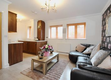 Thumbnail 1 bed flat for sale in Triangle Place, Heybridge, Maldon