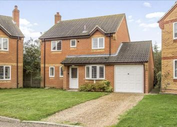 Thumbnail 6 bed detached house for sale in Buttercup Way, Norwich