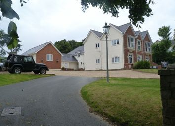 Thumbnail 3 bed terraced house to rent in Alum Bay Old Road, Totland Bay