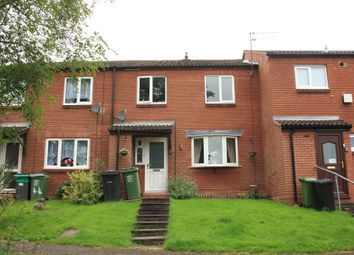 Thumbnail 3 bed terraced house to rent in Mickleton Close, Redditch