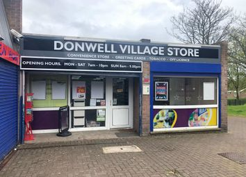 Thumbnail Retail premises for sale in Donwell Village Centre, Washington