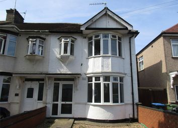 Thumbnail 3 bed end terrace house for sale in Victor Grove, Wembley