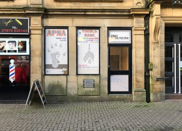 Thumbnail Retail premises to let in Deardengate, Rossendale