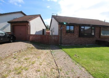 Thumbnail 2 bed bungalow for sale in Mackie Gardens, Markinch, Glenrothes