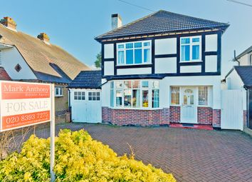 Thumbnail 3 bed detached house for sale in Waverley Road, Stoneleigh