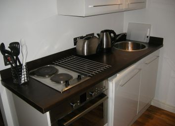 Thumbnail 1 bedroom flat to rent in The Quadrangle, Lower Ormond Street, Manchester
