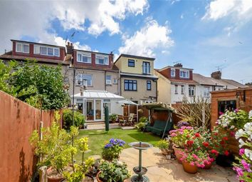 Thumbnail 4 bed terraced house for sale in Elmsleigh Drive, Leigh-On-Sea, Essex