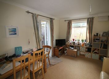 Thumbnail 2 bed terraced house to rent in Brent Close, Woodbury, Exeter