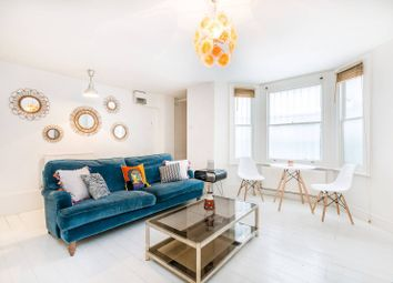 Thumbnail 2 bed flat for sale in Chesterton Road, North Kensington