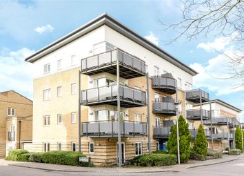 Thumbnail 2 bed flat for sale in Renoir House, Cassio Place, Watford