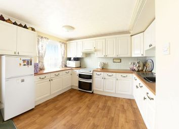 Thumbnail 4 bed terraced house for sale in Mitchell Road, Canford Heath, Poole