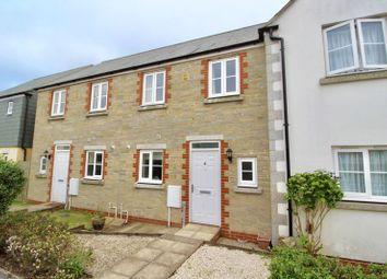 Thumbnail 2 bed terraced house for sale in The Hurlings, St. Columb