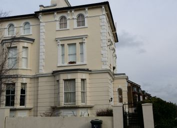 1 bed flat to rent in Belvedere House, Belvedre Road, London SE19