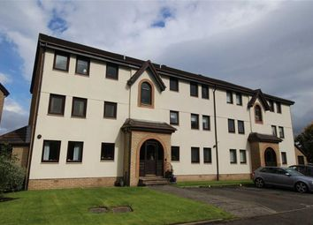 Thumbnail 2 bed flat for sale in Battery Park Drive, Greenock, Renfrewshire