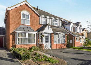 Thumbnail 4 bed detached house for sale in Chestnut Lane, Kingsnorth, Ashford, Kent