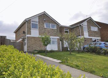 Thumbnail 3 bed detached house to rent in Linden Avenue, Prestbury, Cheltenham