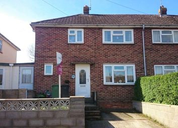 Thumbnail 3 bed semi-detached house for sale in Bayard Road, Weymouth