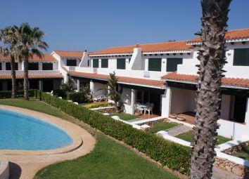 Thumbnail 3 bed chalet for sale in Arenal D'en Castell, Menorca, Spain