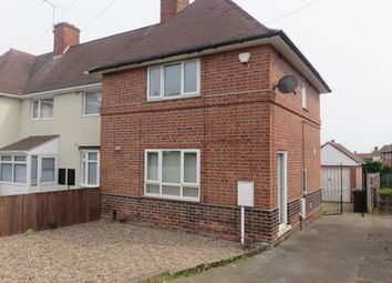 Thumbnail 2 bed terraced house to rent in Broxtowe Lane, Aspley, Nottingham