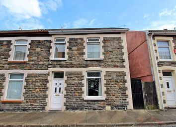 Thumbnail 3 bed end terrace house for sale in Kenry Street, Tonypandy, Rhondda, Cynon, Taff.