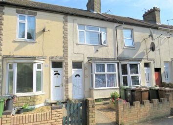 Thumbnail 3 bed end terrace house for sale in Lincoln Road, Peterborough
