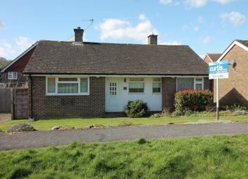 Thumbnail 2 bed detached bungalow for sale in Beech Road, Findon Village