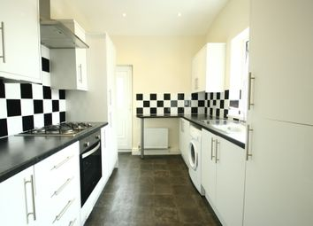 Thumbnail 3 bed flat to rent in Eighth Avenue, Heaton