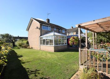 Thumbnail 3 bed detached house for sale in Cold Overton Road, Oakham
