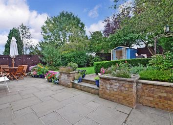Thumbnail 3 bed detached house for sale in Rhodewood Close, Downswood, Maidstone, Kent