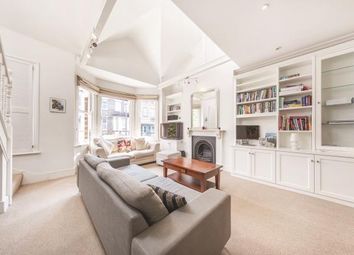 Thumbnail 2 bed flat for sale in Hafer Road, London