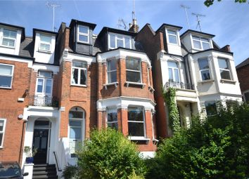 Thumbnail 1 bed flat for sale in Colney Hatch Lane, Muswell Hill, London
