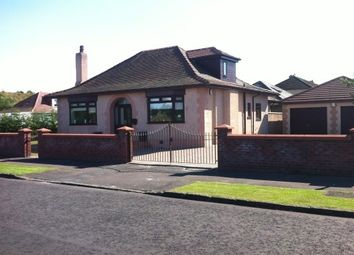 Thumbnail 4 bed detached bungalow to rent in Hutchison Street, Hamilton