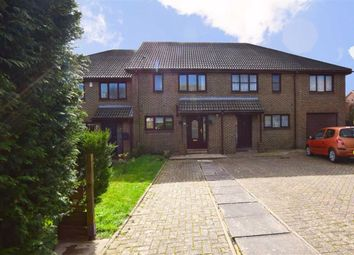 Thumbnail 3 bed terraced house for sale in Copse Close, St. Leonards-On-Sea, East Sussex