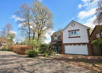 Thumbnail 4 bed property for sale in Oaks Coppice, Waterlooville
