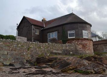 Thumbnail 5 bed property for sale in The Pine House, 57 Main Road, Fairlie, Largs