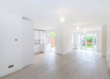 Thumbnail 3 bed flat for sale in Fordwych Road, Cricklewood