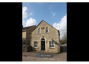 Thumbnail 1 bed detached house to rent in Pond Hill, Stonesfield, Witney