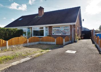 Thumbnail 2 bed bungalow for sale in Boston Rd, Lytham St Annes