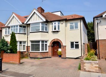Tranmere Road, Whitton, Twickenham TW2. 6 bed semi-detached house for sale