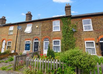 Thumbnail 3 bed terraced house for sale in Macers Lane, Broxbourne