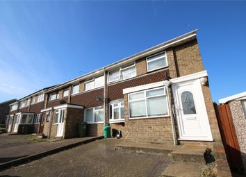 Thumbnail 3 bed end terrace house for sale in Tennyson Close, Welling, Kent