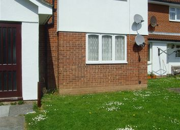 Thumbnail 1 bed flat to rent in Sandpiper Road, Bridgwater